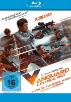 Vanguard - Elite Special Force (Blu-ray)