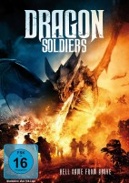 Dragon Soldiers (DVD)