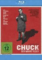 Chuck - Der wahre Rocky - 2. Auflage (Blu-ray)