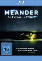 Meander - Survival Instinct (Blu-ray)