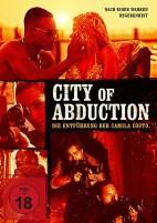 City of Abduction - Die Entführung der Camila Couto (DVD)