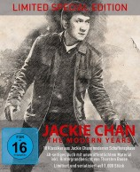 Jackie Chan - The Modern Years - Limited Special Edition (Blu-ray)