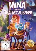 Mina und die Traumzauberer (DVD)