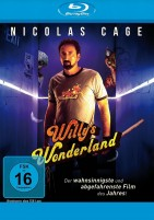 Willy's Wonderland (Blu-ray)