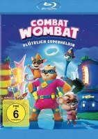 Combat Wombat - Plötzlich Superheldin (Blu-ray)