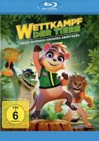 Wettkampf der Tiere - Daisy Quokkas grosses Abenteuer (Blu-ray)