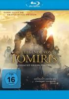 Die Legende von Tomiris - Schlacht gegen Persien (Blu-ray)