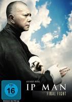 Ip Man - Final Fight (DVD)
