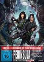 Peninsula - Limited Mediabook / inkl. Bonusfilm Haunters (Blu-ray)