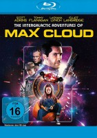 The Intergalactic Adventures of Max Cloud (Blu-ray)