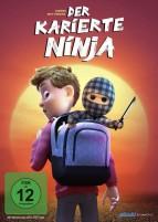 Der karierte Ninja (DVD)