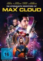 The Intergalactic Adventures of Max Cloud (DVD)