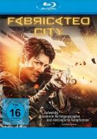 Fabricated City (Blu-ray)