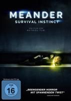 Meander - Survival Instinct (DVD)
