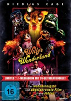 Willy's Wonderland - Mediabook (Blu-ray)
