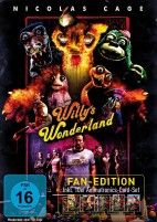 Willy's Wonderland - Special Edition (DVD)