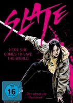 Slate - Here She Comes to Save the World (DVD)