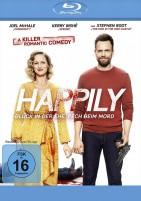 Happily - Glück in der Ehe, Pech beim Mord (Blu-ray)