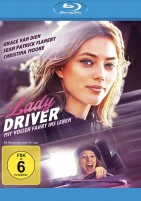 Lady Driver - Mit voller Fahrt ins Leben (Blu-ray)