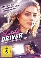 Lady Driver - Mit voller Fahrt ins Leben (DVD)