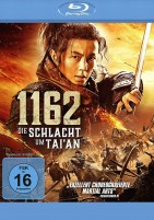 1162 - Die Schlacht um Tai'an (Blu-ray)