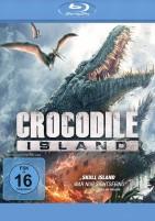 Crocodile Island (Blu-ray)