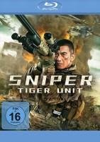 Sniper - Tiger Unit (Blu-ray)