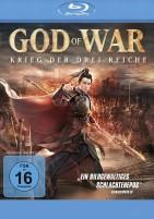 God of War - Krieg der drei Reiche (Blu-ray)