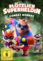 Combat Wombat - Plötzlich Superheldin - 2. Auflage (DVD)