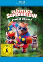Combat Wombat - Plötzlich Superheldin - 2. Auflage (Blu-ray)