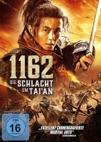 1162 - Die Schlacht um Tai'an (DVD)