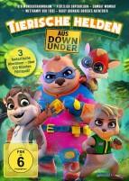 Tierische Helden aus Down Under (DVD)