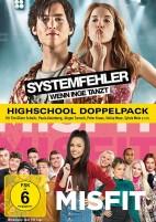 Systemfehler - Wenn Inge tanzt & Misfit - Highschool - Doppelpack (DVD)