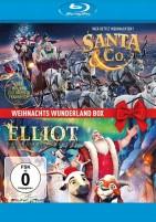 Weihnachts Wunderland Box (Blu-ray)