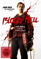 Bloody Hell - One Hell of a Fairy Tale (DVD)