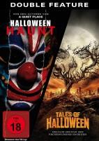 Halloween Haunt & Tales of Halloween - Halloween Double Feature (DVD)