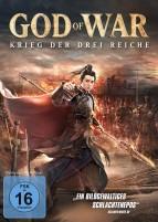 God of War - Krieg der drei Reiche (DVD)
