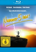 Nummer 5 lebt! (Blu-ray)