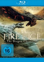 Fire & Ice - The Dragon Chronicles (Blu-ray)