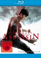 Legendary Assassin (Blu-ray)