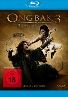 Ong Bak 3 - Special Edition (Blu-ray)
