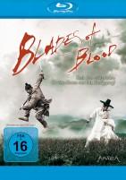 Blades of Blood (Blu-ray)