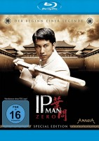 IP MAN Zero - Special Edition (Blu-ray)