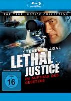 Lethal Justice - Im Auftrag des Gesetzes (Blu-ray)
