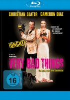 Very Bad Things - Uncut Special Edition (Blu-ray)