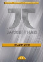 Jackie Chan - 02 - Dragon Lord - Limited Collector's Edition (DVD)