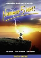 Nummer 5 lebt! - Special Edition (DVD)