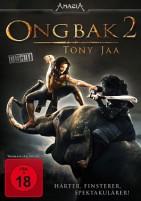 Ong bak 2 (DVD)