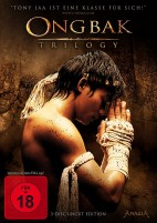 Ong Bak Trilogy (DVD)