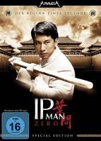 IP MAN Zero - Special Edition (DVD)